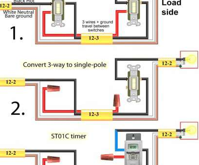 3 way switch wiring with timer GE 15312 3, Circuit 6 60, 857, Electricity Three Fine Within 2 Pole Switch Wiring Diagram 3, Switch Wiring With Timer Perfect GE 15312 3, Circuit 6 60, 857, Electricity Three Fine Within 2 Pole Switch Wiring Diagram Photos