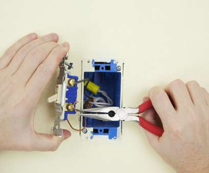 3-way electrical switch wiring tester How to Wire, Install Single-Pole Switches 3-Way Electrical Switch Wiring Tester Practical How To Wire, Install Single-Pole Switches Ideas