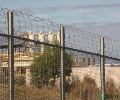 358 wire mesh fence Example of, mesh with barbed wire 358 Wire Mesh Fence New Example Of, Mesh With Barbed Wire Ideas