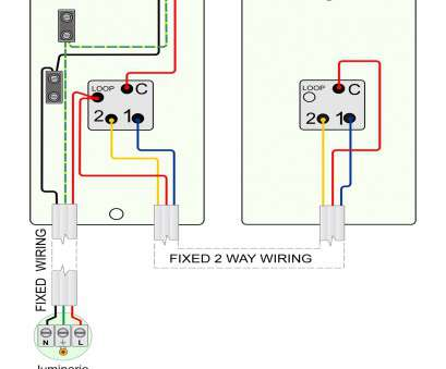17 Brilliant 4, Light Switch Wiring Nz Pictures