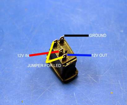 4 prong toggle switch wiring diagram Name: UTV-INC-NEW-SWITCH-WIRING-DIAGRAM.jpg Views 11 Top 4 Prong Toggle Switch Wiring Diagram Collections