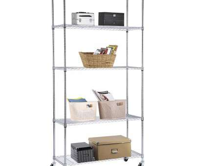 5 tier wire shelving rack Details about SUNCOO 5 Tier Wire Shelving Rack Heavy Duty Chrome Adjustable Steel Shelf 5 Tier Wire Shelving Rack Brilliant Details About SUNCOO 5 Tier Wire Shelving Rack Heavy Duty Chrome Adjustable Steel Shelf Collections
