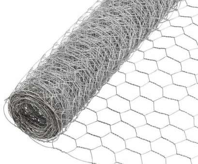 6 Gage Wire Mesh Simple Acorn International 1, X 6, X 50, Poultry Netting Pictures