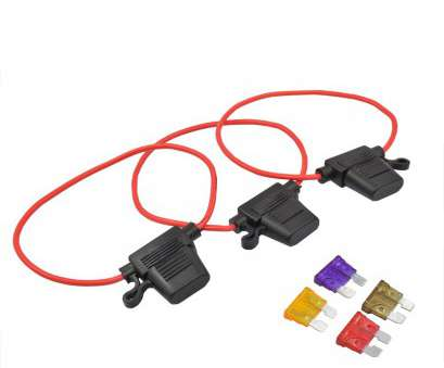 6 gauge wire fuse holder Best Rated in Fuse Holders & Helpful Customer Reviews, Amazon.com 6 Gauge Wire Fuse Holder Professional Best Rated In Fuse Holders & Helpful Customer Reviews, Amazon.Com Photos