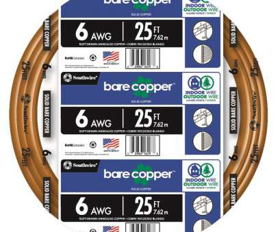 6 gauge wire mesh diameter Shop 25-ft 6-Gauge Solid Soft Drawn Copper Bare Wire (By-the-Roll 6 Gauge Wire Mesh Diameter Perfect Shop 25-Ft 6-Gauge Solid Soft Drawn Copper Bare Wire (By-The-Roll Galleries