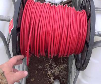 6 gauge wire size How, I measure, over 50 feet of 6, wire? 20 Brilliant 6 Gauge Wire Size Galleries