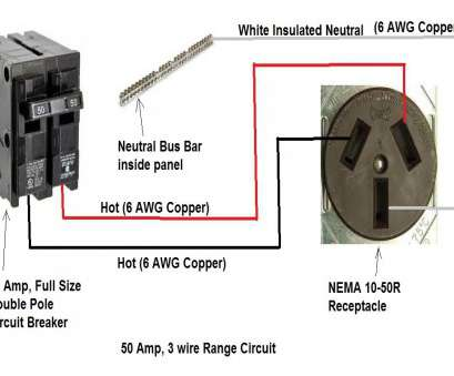 16 Perfect 6 Gauge Wire To Breaker Photos