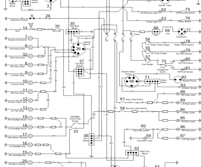 6 way light switch wiring diagram Military Electrical System Dan's Website 6-Way Switch Wiring Examples 6, Light Switch Diagram 17 New 6, Light Switch Wiring Diagram Photos