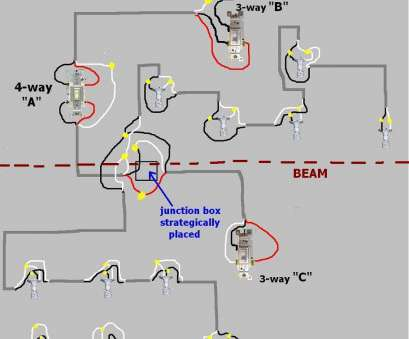6 way light switch wiring diagram wiring diagram, 3, switches multiple lights fresh 4, switch rh galericanna, 4-Way Light Switch Wiring Diagram 2-Way Light Switch Wiring Diagram 6, Light Switch Wiring Diagram Creative Wiring Diagram, 3, Switches Multiple Lights Fresh 4, Switch Rh Galericanna, 4-Way Light Switch Wiring Diagram 2-Way Light Switch Wiring Diagram Photos