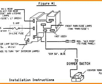 1957 Chevy Headlight Switch Wiring Diagram from tonetastic.info