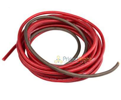 18 Simple 8 Gauge Wire, Many Amps Collections