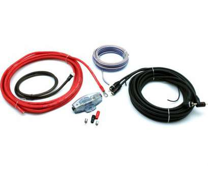 8 awg wire uk Connects2, Series 8, Gauge, Watts Amplifier Wiring Kit 10 Practical 8, Wire Uk Ideas