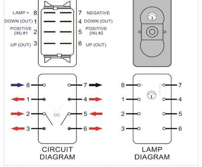 14 Popular 9, Toggle Switch Wiring Diagram Collections