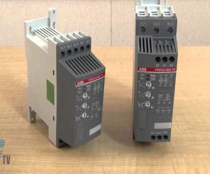 abb soft starter wiring diagram ABB, Series Soft Starters, GalcoTV Overview Abb Soft Starter Wiring Diagram Brilliant ABB, Series Soft Starters, GalcoTV Overview Collections