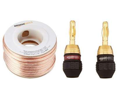 amazonbasics 16-gauge speaker wire - 50 feet Amazon.com: AmazonBasics 16-Gauge Speaker Wire, 50 Feet: Home Audio & Theater Amazonbasics 16-Gauge Speaker Wire, 50 Feet Creative Amazon.Com: AmazonBasics 16-Gauge Speaker Wire, 50 Feet: Home Audio & Theater Ideas