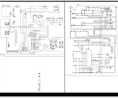 american standard thermostat wiring diagram American Standard Thermostats Wiring Diagrams -, Enthusiasts American Standard Thermostat Wiring Diagram Top American Standard Thermostats Wiring Diagrams -, Enthusiasts Pictures