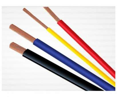 are all electrical wires copper COMETSTAR 16MM X1 SINGLE CORE COPPER COIL WIRE Are, Electrical Wires Copper Fantastic COMETSTAR 16MM X1 SINGLE CORE COPPER COIL WIRE Galleries