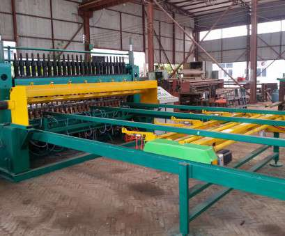 automatic wire mesh fence welding machine Automatic Concrete Reinforcing Wire Mesh Spot Welding Machine With, Control System Automatic Wire Mesh Fence Welding Machine Nice Automatic Concrete Reinforcing Wire Mesh Spot Welding Machine With, Control System Ideas