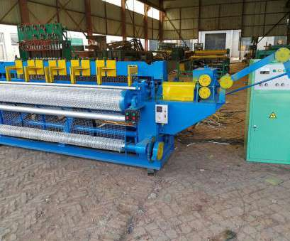 automatic wire mesh fence welding machine Fully Automatic Electric Welded Wire Mesh Machine, Mining / Transportation Automatic Wire Mesh Fence Welding Machine Perfect Fully Automatic Electric Welded Wire Mesh Machine, Mining / Transportation Galleries