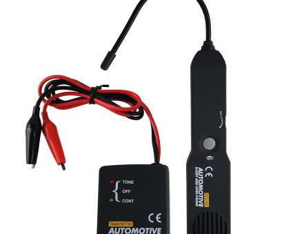 20 New Automotive Electrical Wire Tracer Solutions
