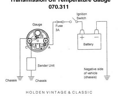 Automotive Fuel Gauge Wiring Diagram Top Automotive Wiring Diagram Pics Of Wiring Diagrams, Classic, Parts From Holden Vintage That Good Ideas