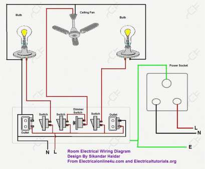 basic home electrical wiring diagram pdf Basic Home Electrical Wiring Book Diagram, Pdf, wellread.me 11 New Basic Home Electrical Wiring Diagram Pdf Collections