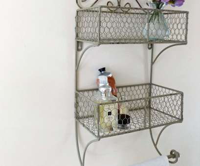 Bathroom Wire Wall Shelves Perfect Bathroom Fetching Wire Shelving Bathroom Wire Shelving Bathroom Wall Mounted Wire Shelving Ideas Laluz Bathroom Wall Pictures
