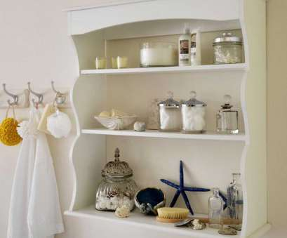 Bathroom Wire Wall Shelves Nice Decorative Bathroom Wall Shelves Complete Ideas Example Intended, Plan 1 Galleries