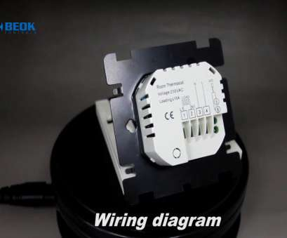 beok thermostat wiring diagram TDS21-EP Large, Touch Screen Room Underfloor Thermostat(Backlight). Beok Controls Beok Thermostat Wiring Diagram Brilliant TDS21-EP Large, Touch Screen Room Underfloor Thermostat(Backlight). Beok Controls Collections