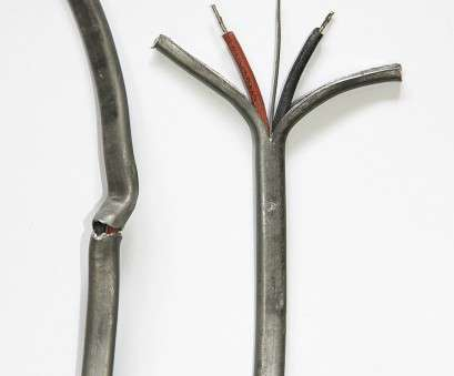 black and red electrical wires uk 821px-Lead_cased_electrical_wire_from_a_circa_1912_house_on_Southern_England.jpg Black, Red Electrical Wires Uk Brilliant 821Px-Lead_Cased_Electrical_Wire_From_A_Circa_1912_House_On_Southern_England.Jpg Galleries