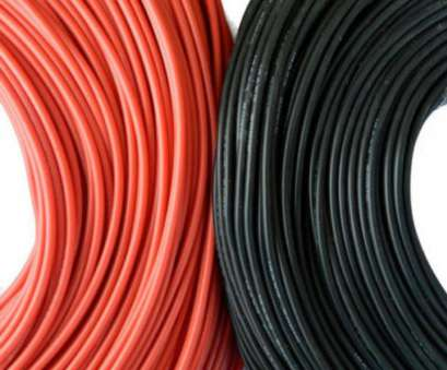 black and red electrical wires uk Picture of 12, Flexible Silicone Wire, Black & Red Black, Red Electrical Wires Uk Cleaver Picture Of 12, Flexible Silicone Wire, Black & Red Photos