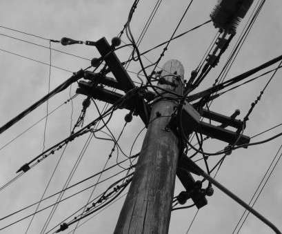black and white electrical wires Electrical Wires Black, White, photo on Flickriver 9 Brilliant Black, White Electrical Wires Collections
