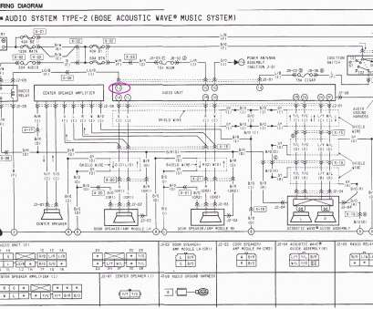 18 Professional Bose, Wiring Diagram Manual Solutions