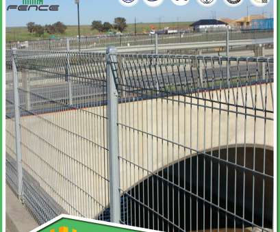 8 Creative Brc Wire Mesh Fence Collections
