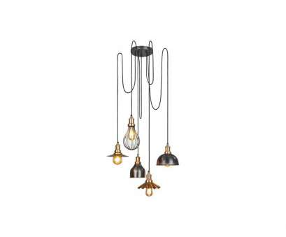 15 Brilliant Brooklyn Vintage 5 Wire Pendant Light Collections