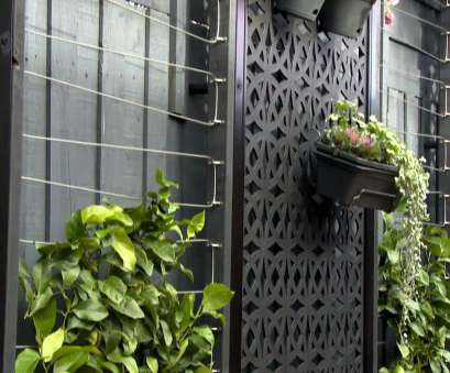 Bunnings, Coated Wire Mesh Creative How To Make A Wire Espalier Trellis, Bunnings Warehouse Photos
