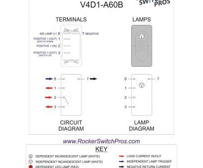 carling toggle switch wiring Carling Technologies Rocker Switch Wiring Diagram, Carling Toggle Switch Wiring Diagram Collection 11 Brilliant Carling Toggle Switch Wiring Collections