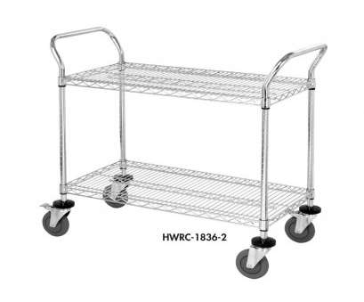 chrome wire shelf trolleys WIRE CARTS at Nationwide Industrial Supply, LLC Chrome Wire Shelf Trolleys Brilliant WIRE CARTS At Nationwide Industrial Supply, LLC Pictures