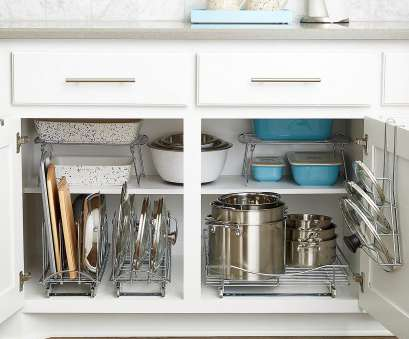 9 Simple Chrome Wire Shelving Container Store Collections