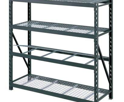 16 Professional Chrome Wire Shelving Units Costco Collections