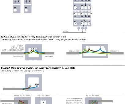 12 Brilliant Clipsal Light Switch Wiring Diagram Solutions ...