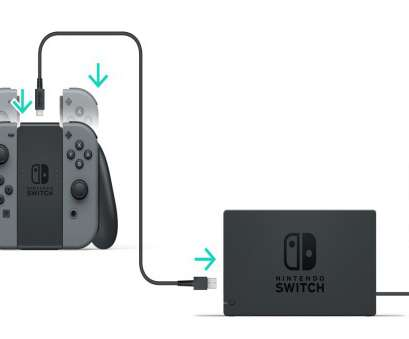 connect switch joy con Connect, Joy-Con Charging Grip to, Nintendo Switch dock using, USB cable that, included with, Charging Grip, or connect it directly to the Connect Switch, Con Practical Connect, Joy-Con Charging Grip To, Nintendo Switch Dock Using, USB Cable That, Included With, Charging Grip, Or Connect It Directly To The Images