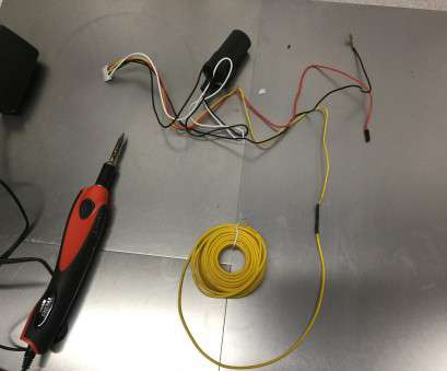 connecting red electrical wires Because this is a car-related project, I always solder electrical connections, taps, splices, etc. No matter what, you drive, everything bounces and Connecting, Electrical Wires Best Because This Is A Car-Related Project, I Always Solder Electrical Connections, Taps, Splices, Etc. No Matter What, You Drive, Everything Bounces And Images