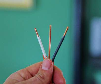 connecting red electrical wires Get to Know Your Home's Electrical System, DIY Connecting, Electrical Wires Best Get To Know Your Home'S Electrical System, DIY Photos