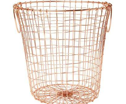 Copper Wire Mesh Baskets Professional Copper Wire Mesh Round Basket Default Image Collections