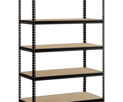 costco wire shelving rack GARAGE METAL STORAGE SHELVES [BJ'S, COSTCO, LOWES, OR HOME DEPOT]...MAYBE 4 OR 5 IN A, ON, SIDE OF, GARAGE @, T. STREET?? 9 Popular Costco Wire Shelving Rack Pictures