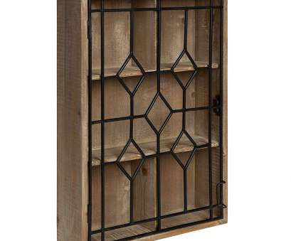 decorative wire mesh cabinet doors Amazon.com: Kate, Laurel Megara Wooden Wall Hanging Curio Cabinet, Open Storage with Decorative Black Iron Door, Rustic Brown: Kitchen & Dining Decorative Wire Mesh Cabinet Doors Popular Amazon.Com: Kate, Laurel Megara Wooden Wall Hanging Curio Cabinet, Open Storage With Decorative Black Iron Door, Rustic Brown: Kitchen & Dining Photos