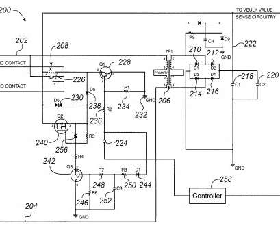 defrost termination thermostat wiring diagram Walk In Freezer Wiring Diagram Fresh Defrost Timer Concer, Unbelievable, Of Termination Thermostat 8 10 Perfect Defrost Termination Thermostat Wiring Diagram Images