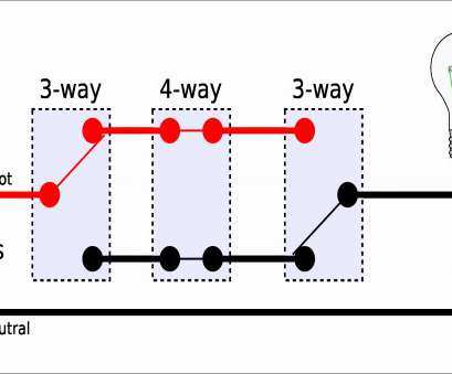 diy 3 way light switch wiring Telecaster Wiring Diagram 3, New Cooper 5, Switch Wiring 18 Practical Diy 3, Light Switch Wiring Images