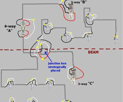 diy 3 way switch wiring diagram 4, switch setup with multiple runs of lights electrical, rh blurts me 3-, Switch Wiring 3-Way Switch Light Wiring Diagram Diy 3, Switch Wiring Diagram Perfect 4, Switch Setup With Multiple Runs Of Lights Electrical, Rh Blurts Me 3-, Switch Wiring 3-Way Switch Light Wiring Diagram Solutions